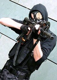 Cosplay-Cover: 22nd ~SAS~ (Light Armor)