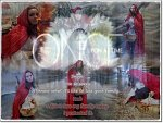 Cosplay-Cover: (Little) Red Riding Hood / Rotkäppchen (OUAT Stil)
