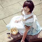 Cosplay-Cover: Haruhi [Alice - Manga Version]