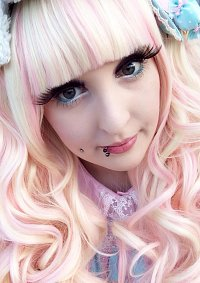 Cosplay-Cover: Strawberry Marshmellow