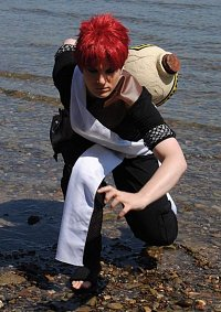 Cosplay-Cover: Gaara Sabakuno: Genin Version