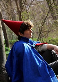 Cosplay-Cover: Wirt | Over The Garden Wall