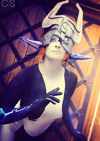 Cosplay-Cover: Midna [Fluch]