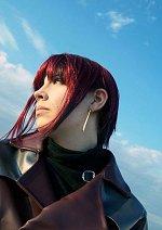 Cosplay-Cover: Fujimiya Ran (Aya)