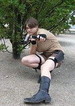 Cosplay-Cover: Lara Croft [Legend]