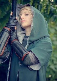 Cosplay-Cover: Draco Lucius Malfoy (Quidditch)
