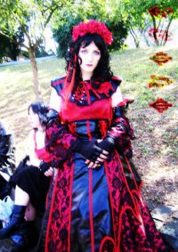 Cosplay-Cover: Kaede ~red~
