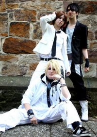 Cosplay-Cover: Yuh - EVE PV