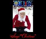 Cosplay-Cover: Sanji [Christmas]