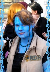 Cosplay-Cover: Avatar - Marine