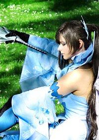 Cosplay-Cover: Sakuya ~ Shining Blade ~