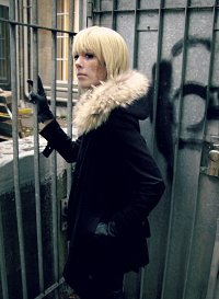 """Cosplay-Cover: Mihael """"Mello"""" Keehl"""