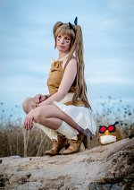 Cosplay-Cover: HootHoot