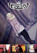 Cosplay-Cover: Yui Komori 小森 ユイ ~ casual winter