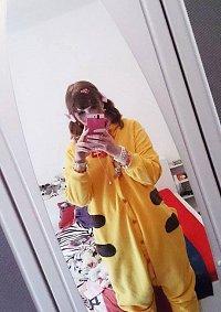 Cosplay-Cover: Pikachu goes Harajuku 『✿花見2014✿』