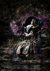 Cosplay-Cover: Banshee Queen Enira