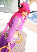 Cosplay-Cover: Hoopa [#720 - Gijinka]