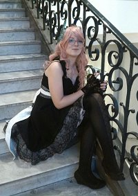 Cosplay-Cover: Luka Megurine Magnet