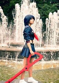 Cosplay-Cover: Ryuko Matoi
