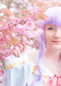 Cosplay-Cover: Plutia