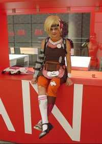Cosplay-Cover: Tiny Tina