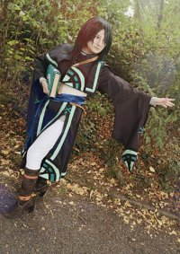 Cosplay-Cover: Soren (RD Version)