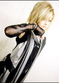 Cosplay-Cover: Uruha [Leech]