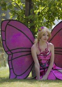 Cosplay-Cover: Mariposa (Barbie Fairytopia: Mariposa)