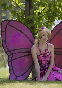Cosplay-Cover: Mariposa (Barbie Fairytopia: Mariposa)