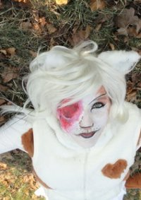 Cosplay-Cover: Lichtherz