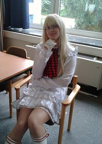 Cosplay-Cover: Émilie Rochefort (Lili)