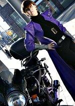 Cosplay-Cover: Seto Kaiba (Buisness Coat)