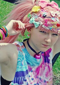 Cosplay-Cover: Happy Decora °~Colorful~°