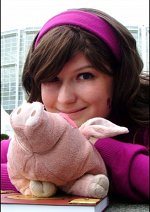Cosplay-Cover: Mabel Pines (Shooting Star)