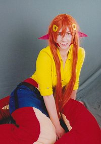 Cosplay-Cover: Miia