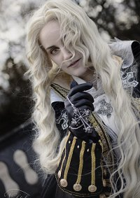 Cosplay-Cover: Alucard - SotN