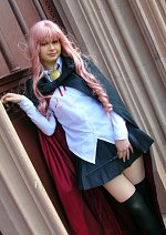Cosplay-Cover: Louise