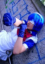 Cosplay-Cover: Ryomou