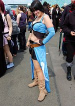 Cosplay-Cover: Rinoa [KH-Outfit]