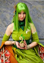 Cosplay-Cover: Thursday - Deviantart