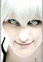 Cosplay-Cover: Ichimaru Gin [Hueco Mundo]
