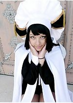 Cosplay-Cover: Uni