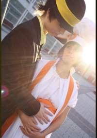 Cosplay-Cover: Luce