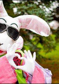 Cosplay-Cover: Boss Rabbit