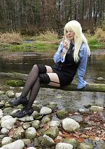 Cosplay-Cover: Sanji ~~*girl*~~