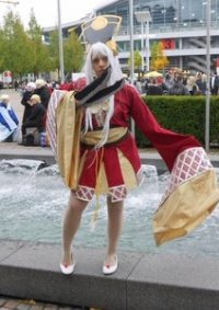 Cosplay-Cover: Myun