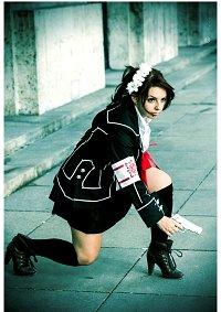 Cosplay-Cover: Yuuki Cross