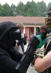 Cosplay-Cover: Noob