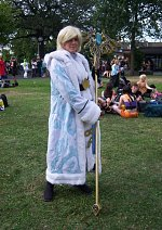 Cosplay-Cover: Fay D. Flourite