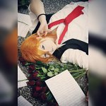 Cosplay: Ren Jinguuji 神宮寺 レン ⌠ Saotome ∞ Winter Uniform ⌡